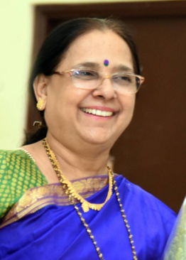 Mrs.Parineeta Harkare